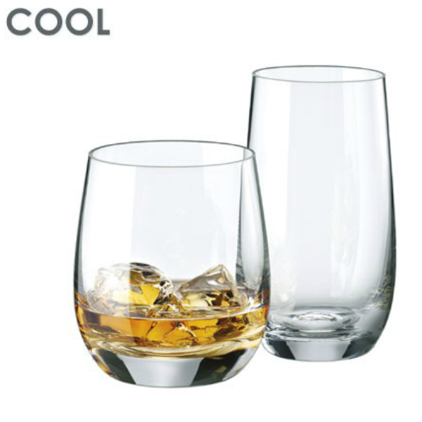 Cool Whisky 360ml (6KS)