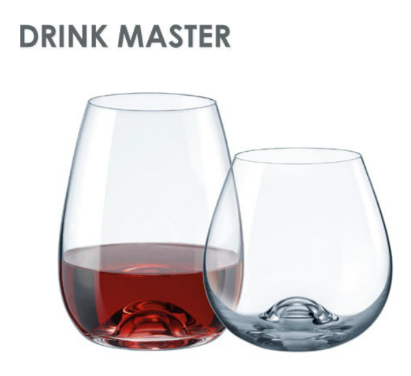 Cool Master 460ml (4KS)