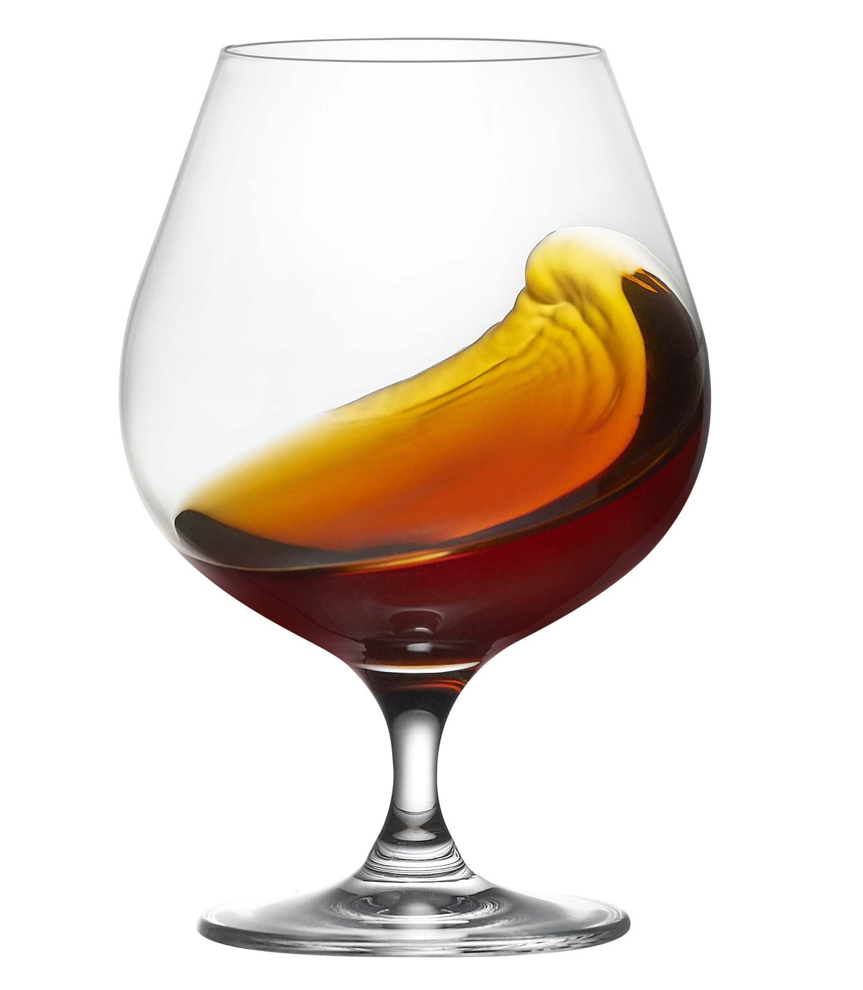 City 660ml Brandy (6KS)