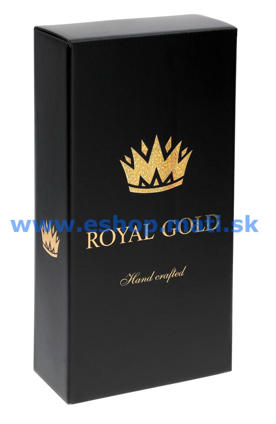 Flétňa Royal Gold 210ml 40352 Swarovski Crystals (2KS)
