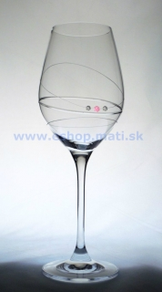 Wine 360 Celebration 27070 Swarovski Crystals (2KS)