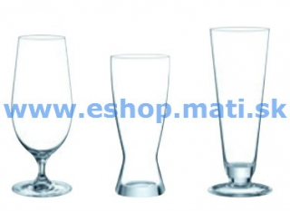 Boutique beer/pivo 3 dielny set